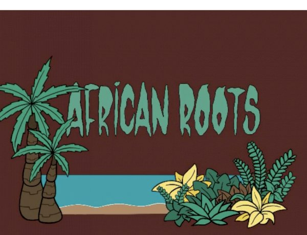 Geo - African Roots ( Official Audio )