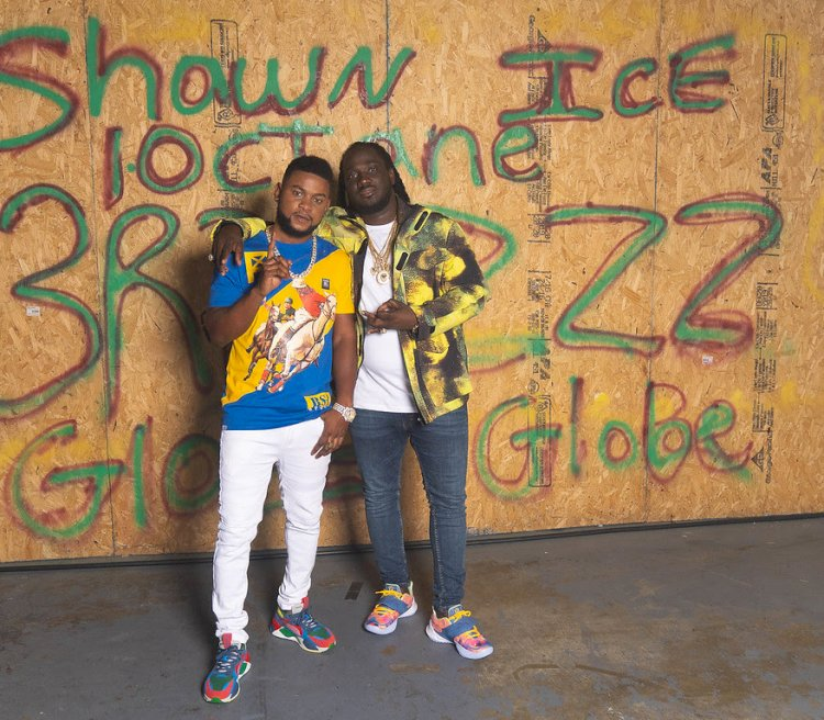 """Shawn Ice and I-Octane Reflect on """"Times Like These"""", A Meaningful Message Produced by Platinum Kids and Studio 91 Records"""