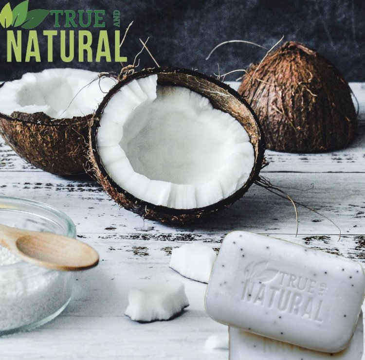 Skin Care Soaps Made From All Natural Plant Ingredients That Helps Treats Skin Conditions