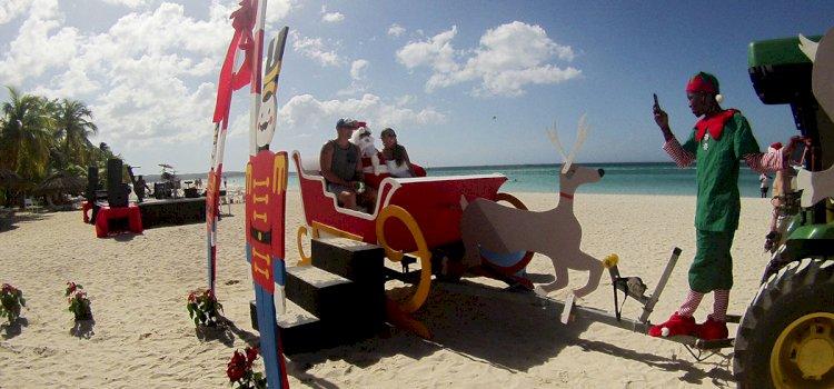 "Christmas in Jamaica, The Origin of Grand Market"""