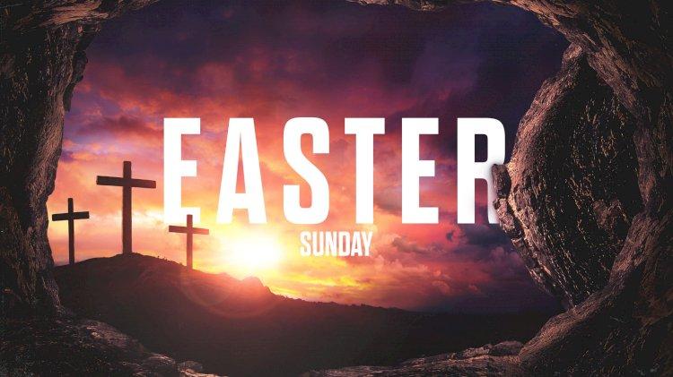 Easter Sunday Origin