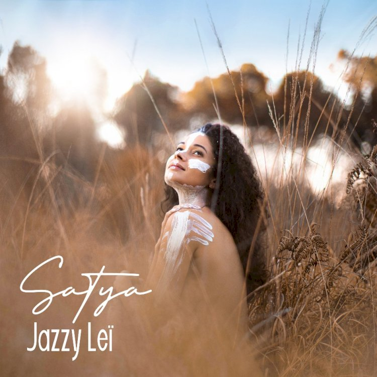 Jazzy Lei Takes Listeners on a Reggae High with Debut EP 'Satya'