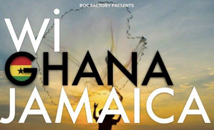 GHANA JAMAICA | The Renaissance Journey