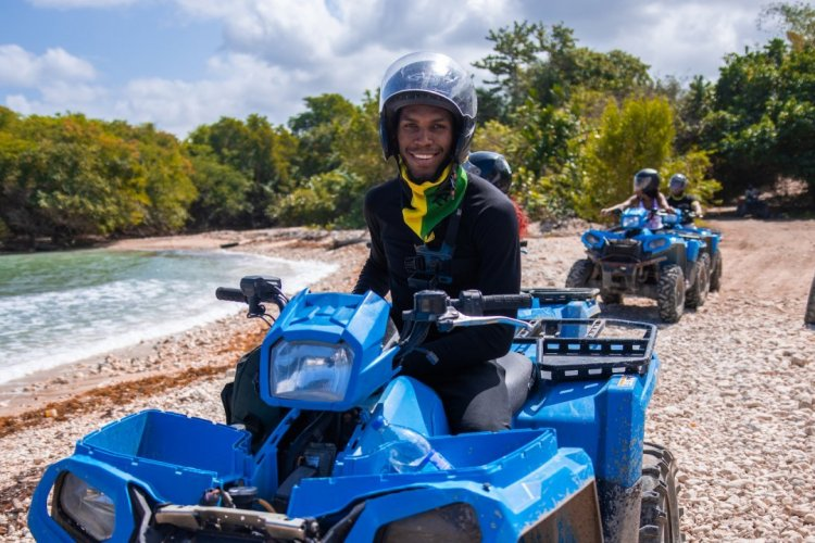 Island Experiences - From Montego Bay