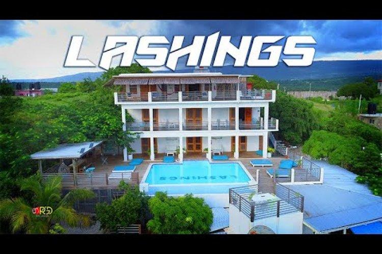 Lashings Boutique Villas