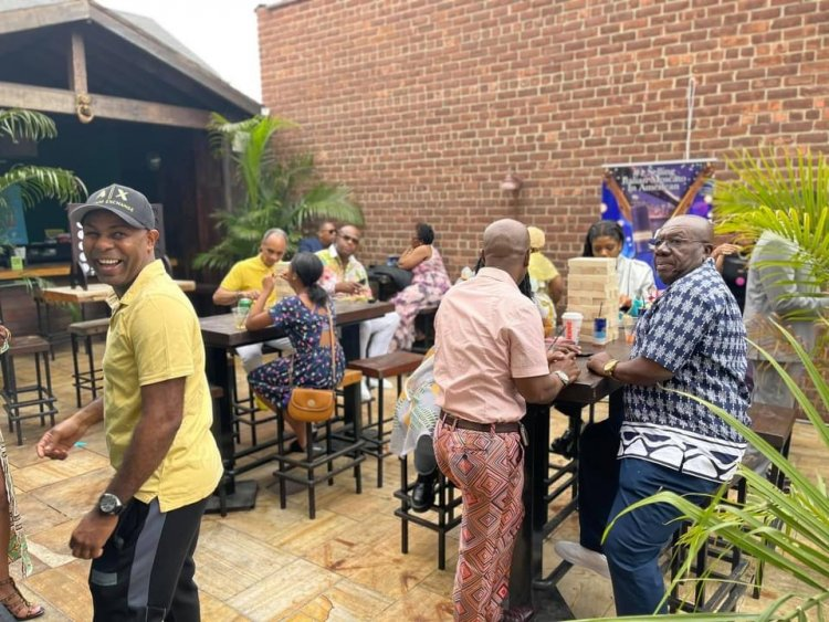 (C.A.R.A.)  SETS TO HOST IN-PERSON CELEBERATION LAUNCH FOR THE FIRST EVER NATIONAL CARIBBEAN AMERICAN RESTAURANT WEEK