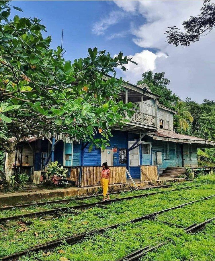 Catadupa  Jamaica
