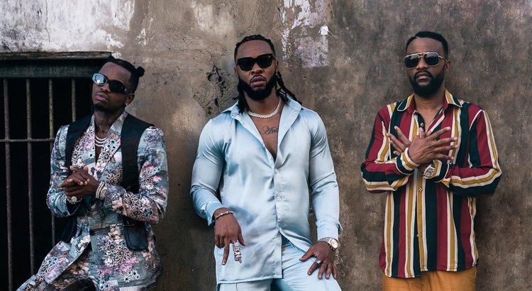 "Triple Superstars, Triple Threats as Nigeria's Flavour, Congo's Fally Ipupa and Tanzania's Diamond Platnumz Unite on ""Berna Reloaded"""