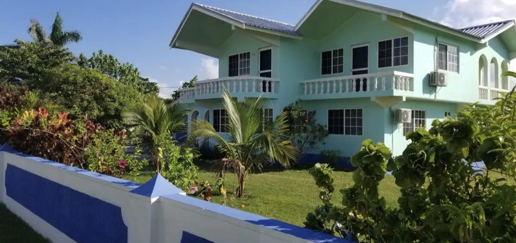 Serendipity Beach Villa