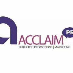 AcclaimPR