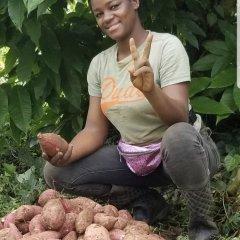 Farm Girl Jessie