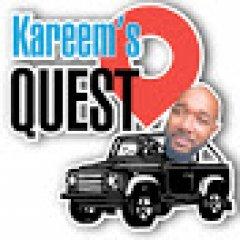 Kareems Quest