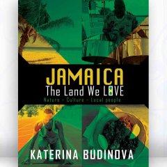 Jamaica The Land We Love